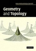 Geometry and Topology (eBook, PDF)