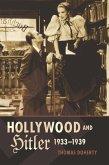 Hollywood and Hitler, 1933-1939 (eBook, ePUB)