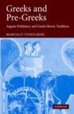 Greeks and Pre-Greeks (eBook, PDF)