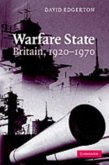 Warfare State (eBook, PDF)