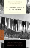 The Best Short Stories of Mark Twain (eBook, ePUB)