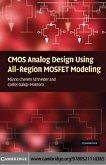 CMOS Analog Design Using All-Region MOSFET Modeling (eBook, PDF)