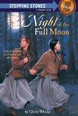 Night of the Full Moon (eBook, ePUB)