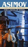 The Caves of Steel (eBook, ePUB)