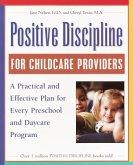 Positive Discipline for Childcare Providers (eBook, ePUB)