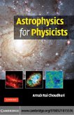 Astrophysics for Physicists (eBook, PDF)
