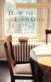 How to Find God in the Bible (eBook, ePUB)