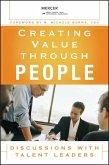 Creating Value Through People (eBook, ePUB)