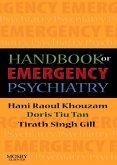 Handbook of Emergency Psychiatry E-Book (eBook, ePUB)