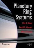 Planetary Ring Systems (eBook, PDF)