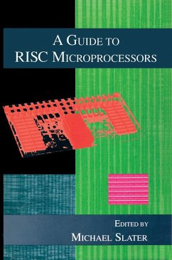 A Guide to RISC Microprocessors (eBook, PDF) - Slater, Florence