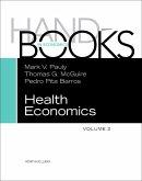 Handbook of Health Economics (eBook, ePUB)