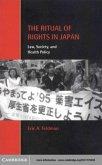 Ritual of Rights in Japan (eBook, PDF)