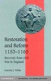 Restoration and Reform, 1153-1165 (eBook, PDF)
