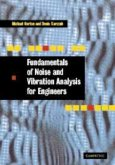 Fundamentals of Noise and Vibration Analysis for Engineers (eBook, PDF)