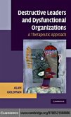 Destructive Leaders and Dysfunctional Organizations (eBook, PDF)