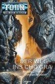 Torn 44 - Der Weg ins Cho'gra (eBook, ePUB)