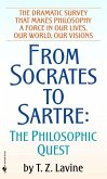 From Socrates to Sartre (eBook, ePUB)