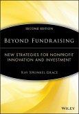 Beyond Fundraising (eBook, PDF)