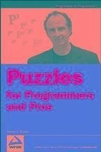 Puzzles for Programmers and Pros (eBook, PDF) - Shasha, Dennis E.
