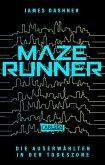 Maze Runner - In der Todeszone / Die Auserwählten Bd.3 (eBook, ePUB)