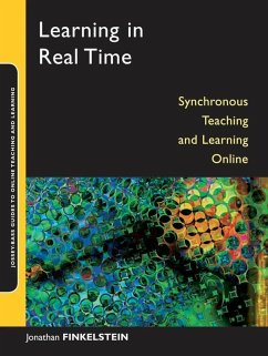 Learning in Real Time (eBook, PDF) - Finkelstein, Jonathan E.