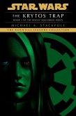 The Krytos Trap: Star Wars Legends (X-Wing) (eBook, ePUB)