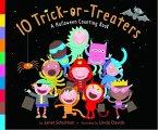 10 Trick-or-Treaters (eBook, ePUB)