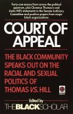Court of Appeal (eBook, ePUB)