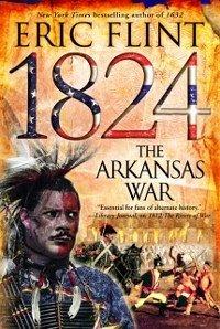 1824: The Arkansas War (eBook, ePUB)