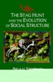 Stag Hunt and the Evolution of Social Structure (eBook, PDF)