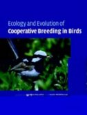 Ecology and Evolution of Cooperative Breeding in Birds (eBook, PDF)