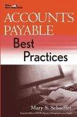 Accounts Payable Best Practices (eBook, PDF)