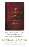 Thy Kingdom Come (eBook, ePUB)