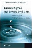 Discrete Signals and Inverse Problems (eBook, PDF)