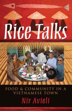 Rice Talks (eBook, ePUB) - Avieli, Nir