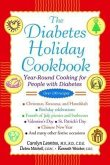 The Diabetes Holiday Cookbook (eBook, PDF)