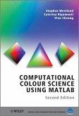Computational Colour Science Using MATLAB (eBook, PDF)