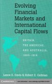 Evolving Financial Markets and International Capital Flows (eBook, PDF)