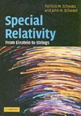 Special Relativity (eBook, PDF)