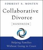 Collaborative Divorce Handbook (eBook, ePUB)