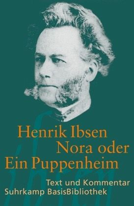noras decision in henrik ibsens play a Nora's decision in henrik ibsen's play a doll's house essay example - henrik ibsen's play a doll's house, illustrates the primary ideals of motherhood through protagonist nora helmer, who desires independence separate from her stifled 19th century lifestyle.