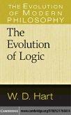 Evolution of Logic (eBook, PDF)