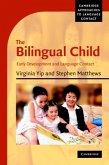 Bilingual Child (eBook, PDF)