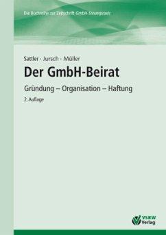 Der GmbH-Beirat