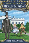 Abe Lincoln at Last! (eBook, ePUB)