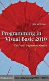 Programming in Visual Basic 2010 (eBook, PDF)
