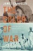 The Color of War (eBook, ePUB)