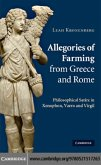 Allegories of Farming from Greece and Rome (eBook, PDF)