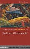 Cambridge Introduction to William Wordsworth (eBook, PDF)